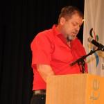 Schiedsrichtereid - Adam Franz