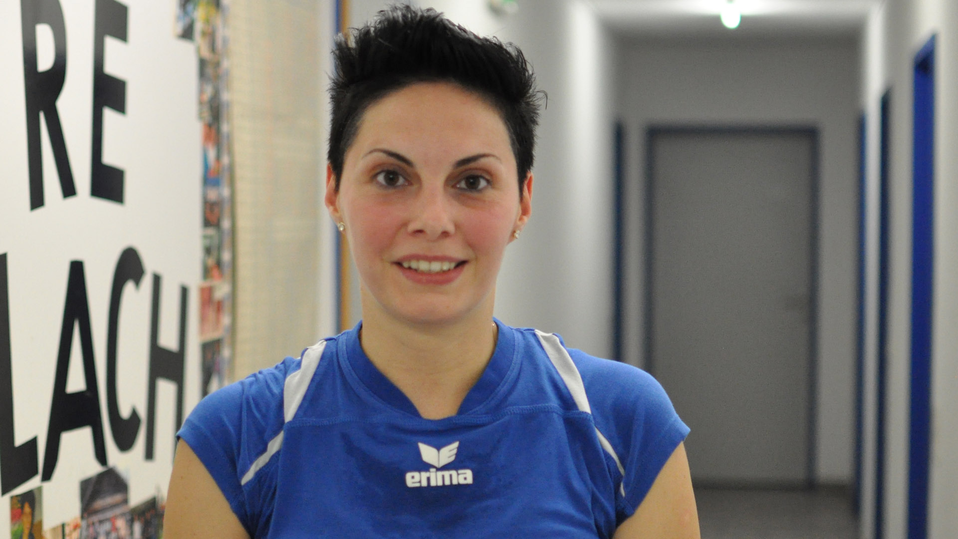 neue Bahnrekordhalterin MEHESZ Anita
